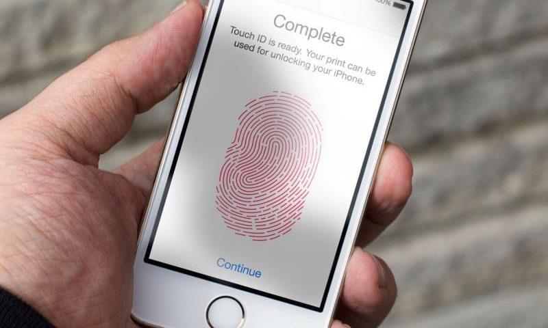 Новый сканер отпечатков не позволит разблокировать смартфон после смерти владельца