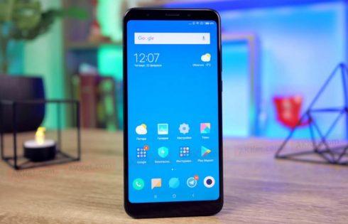 Xiaomi поделилась первыми подробностями о Mi Max 3