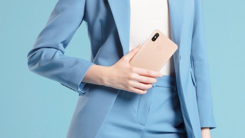 Фаблет Xiaomi Mi Max 3 протестировали в Antutu