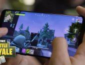 Fortnite для Android