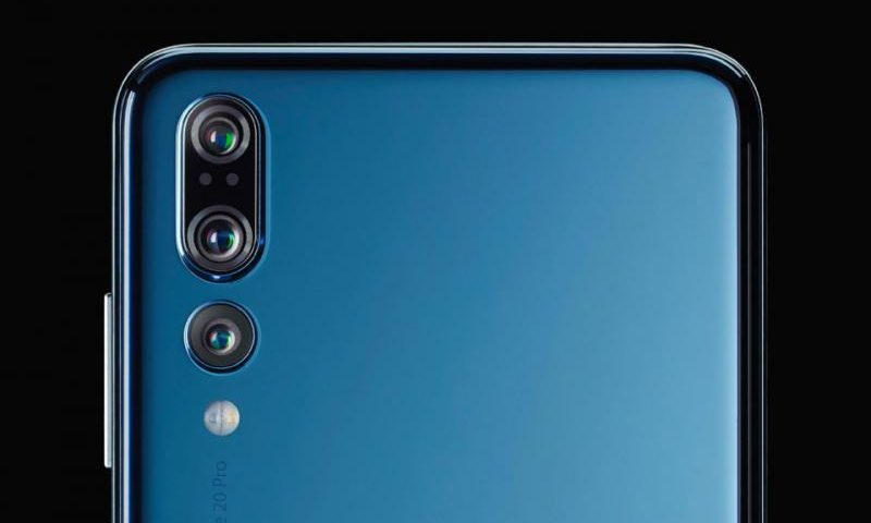 В Сети появились подробности о новом флагманском смартфоне Huawei