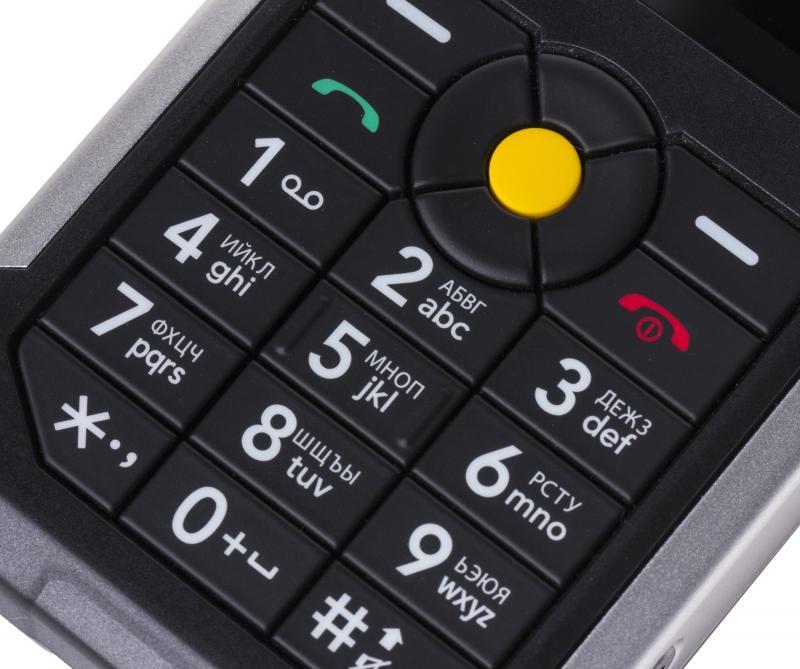 Продажи кнопочных телефонов снова начали расти
