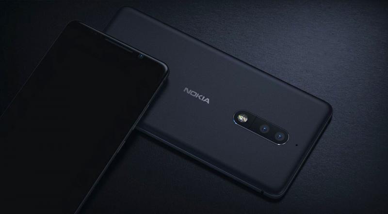 Стала известна дата анонса Nokia 9