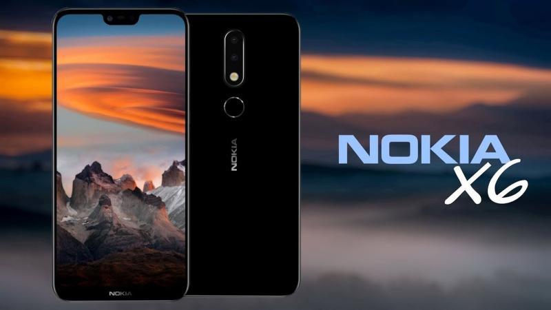 Анонс международной версии Nokia X6 состоится 21 августа