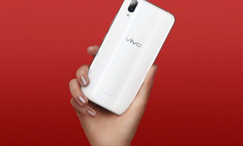 Vivo готовится представить первый в мире смартфон с 10 ГБ ОЗУ