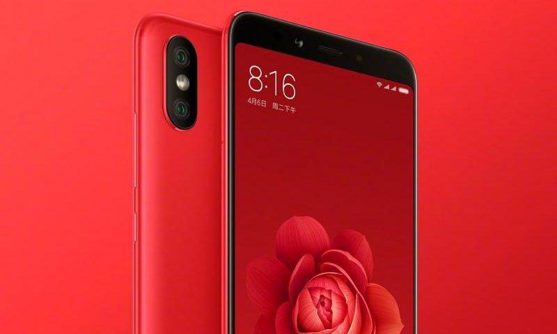 Xiaomi Mi A2 и A2 Lite поступили в продажу в России