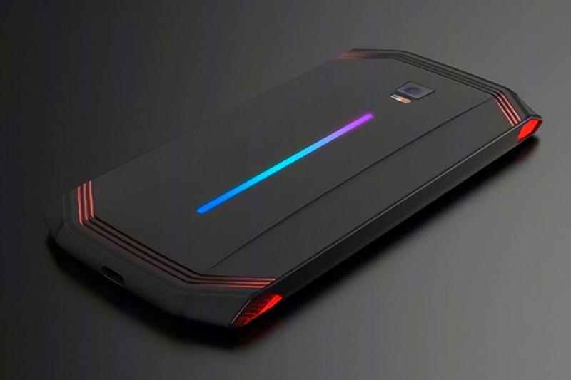 У игрового смартфона Nubia Red Magic появится преемник
