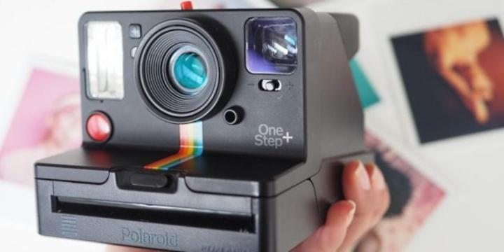 Фотоаппарат Polaroid OneStep+