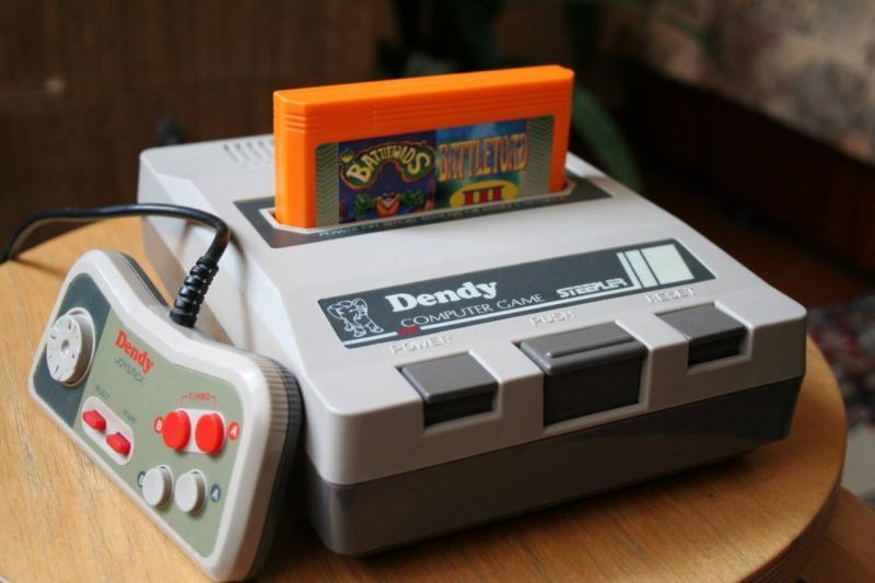 Ностальгия по игровым приставкам 90-х: топ 20 лучших игр на Денди