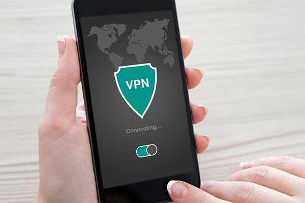 VPN на смартфоне