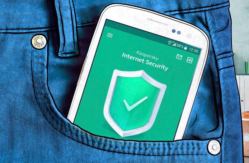 Топ-10 лучших антивирусов для Андроид смартфонов