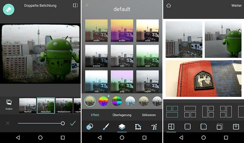 Приложение для обработки фото Pixlr