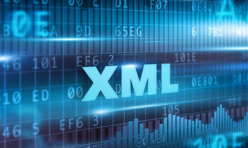 Чем и как открыть файлы XML