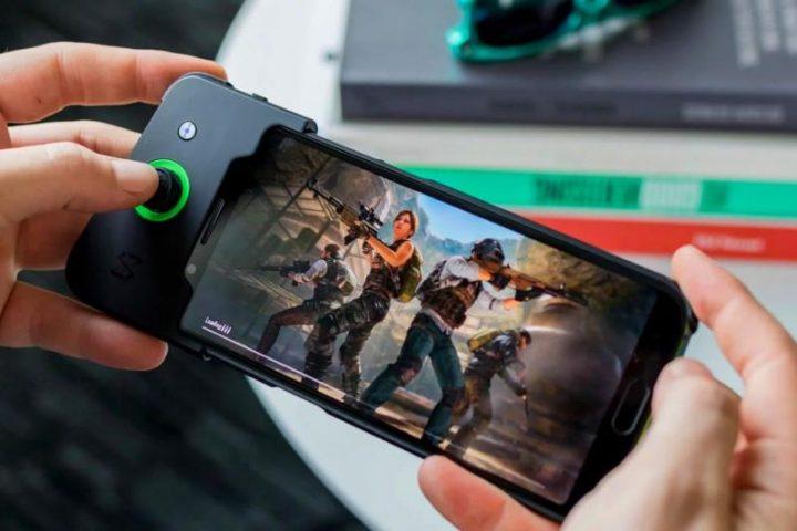 Объявлена дата анонса смартфона Xiaomi Black Shark 2