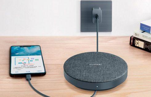 Huawei выпустила внешний накопитель для смартфонов