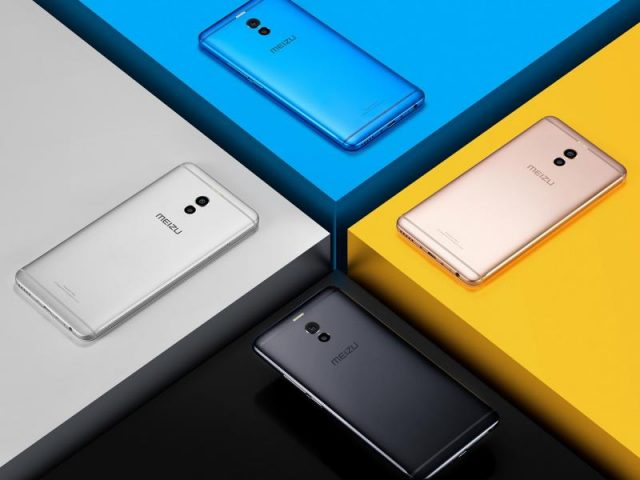Стоимость смартфона Meizu Note 8 стала известна до анонса