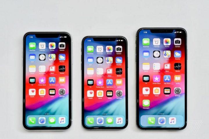 В Apple рассказали о значении названий iPhone XS и iPhone XR