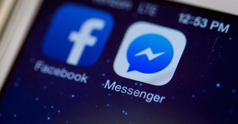 Обновлённый Facebook Messenger получил упрощённый интерфейс