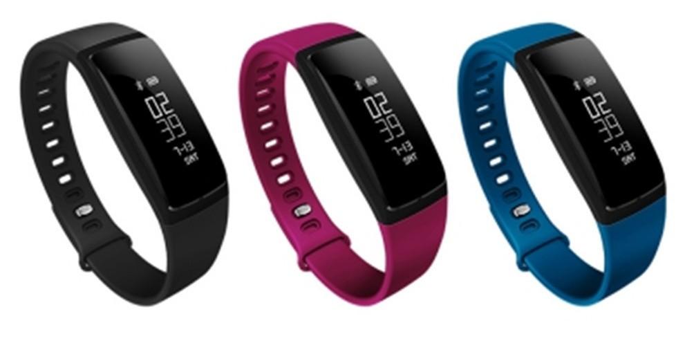 Фитнес-браслет Smart band Smartix v07