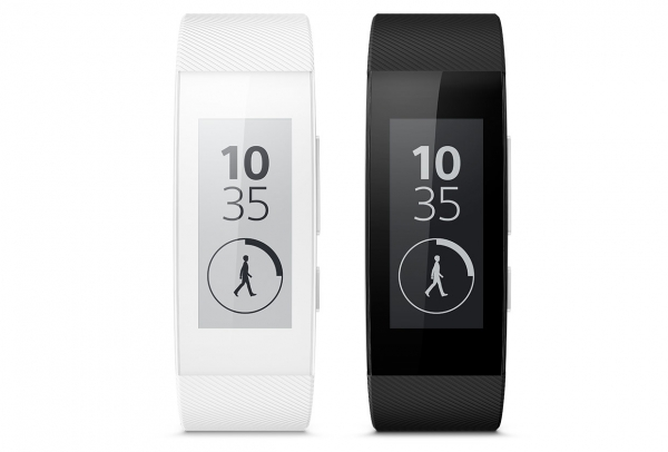 Фитнес-браслет Sony SmartBand SWR30