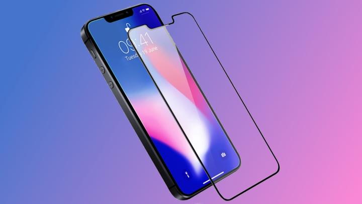 Защитное стекло для iPhone SE 2