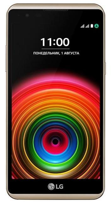 LG K220ds X Power