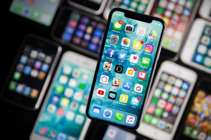 Apple засекретит статистику продаж смартфонов, ноутбуков и планшетов