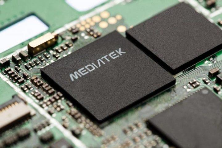 Первый чипсет MediaTek с поддержкой 5G выйдет в конце 2019 года