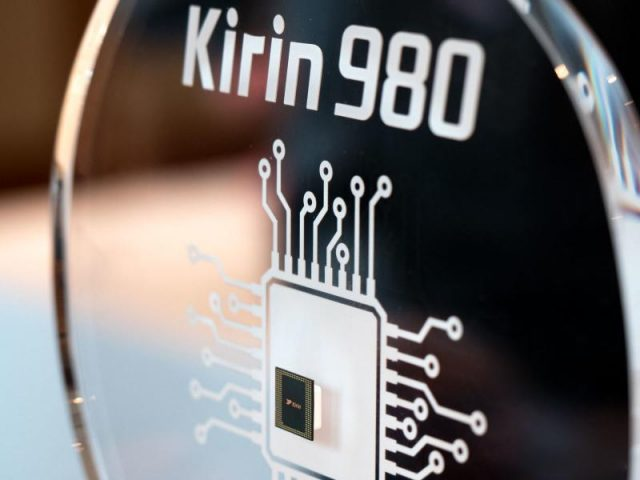 Обновлённый рейтинг Antutu возглавили смартфоны на базе Kirin 980