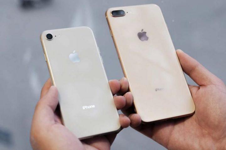 Apple начала замедлять iPhone X и iPhone 8 для повышения их автономности