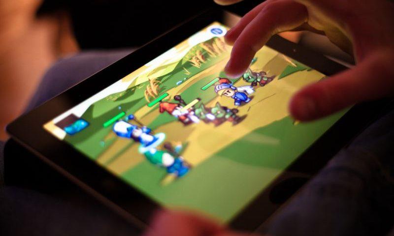 Игры-новинки ноября 2018 на Android в Google Play