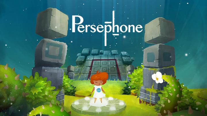 Игра на Андроид Persephone