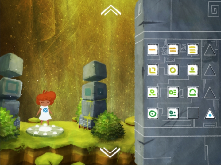 Игра Persephone для iPhone