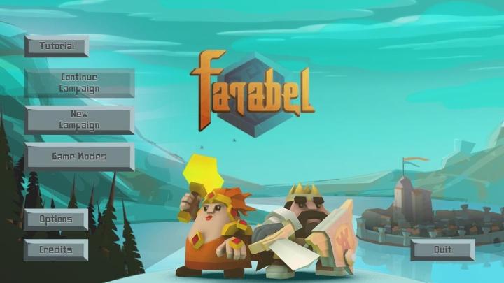 Игра Farabel