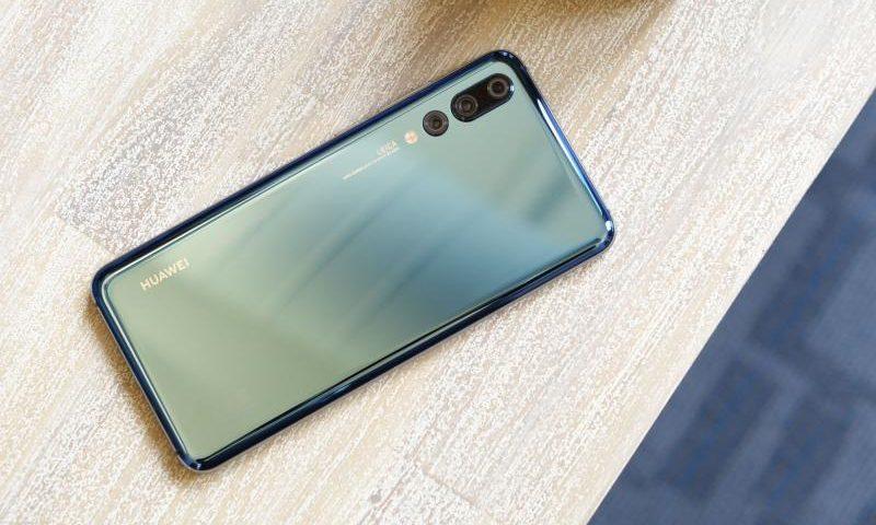 Опубликованы новые рендеры смартфона Huawei P30 Pro