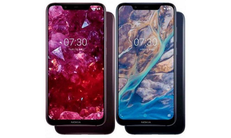 Международная версия смартфона Nokia X7 дебютирует уже в этом месяце
