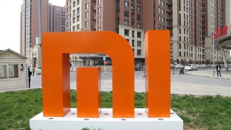 За год продажи смартфонов Xiaomi выросли на четверть