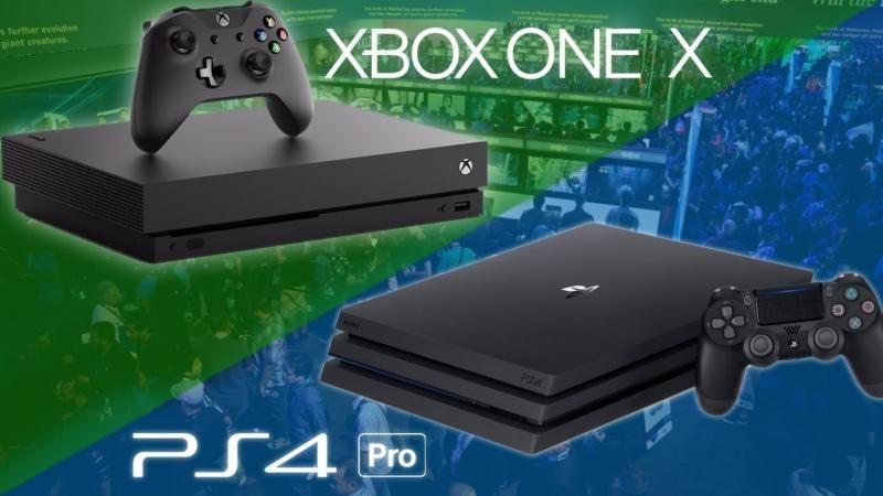 Sony PlayStation и Xbox: выбираем лучшую консоль