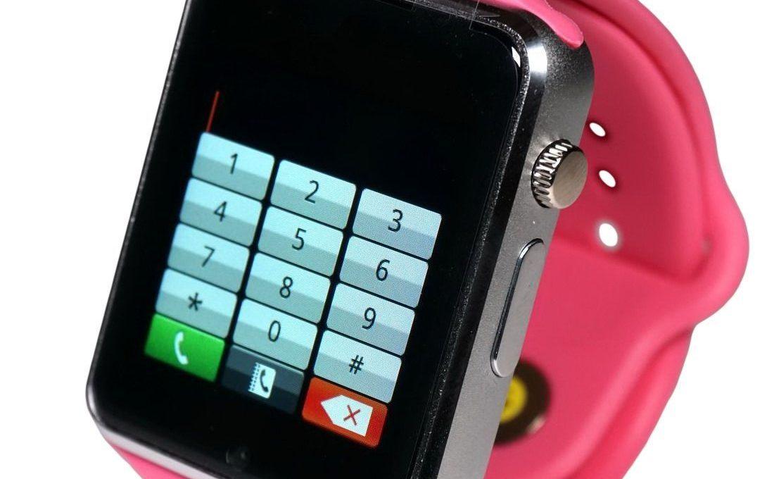 Смарт-часы Pewant Smart Electronics W88