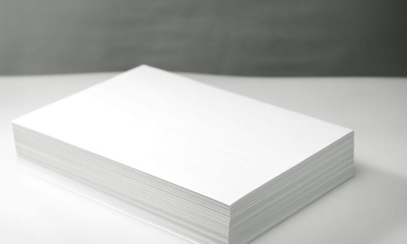 Шероховатость, влажность, плотность: что нужно знать про бумагу для цветной лазерной печати