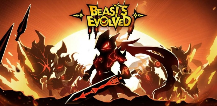Игра Beasts Evolved: Skirmish