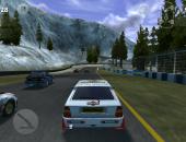 Скриншот из игры Rush Rally