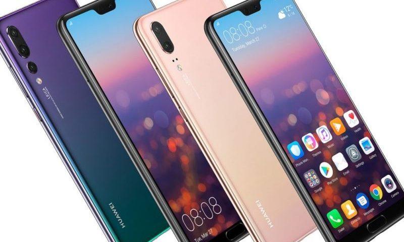Топ 10 самых лучших смартфонов 2018 года