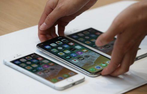Cуд запретил продажу в Китае некоторых моделей iPhone