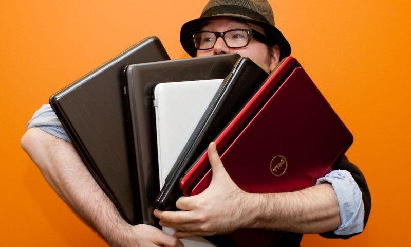 Топ 10 самых лучших ноутбуков 2018 года