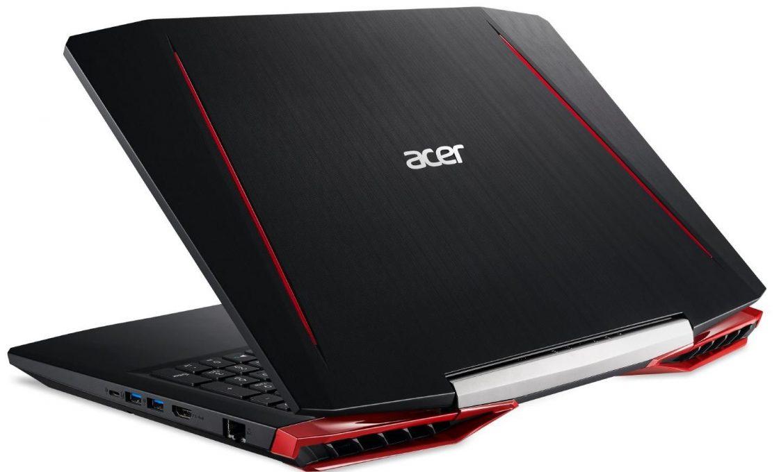ACER ASPIRE VX 15 VX5–591G