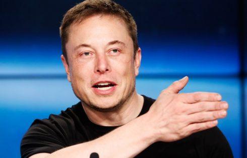 Илон Маск и компания: десятка самых популярных мемов 2018