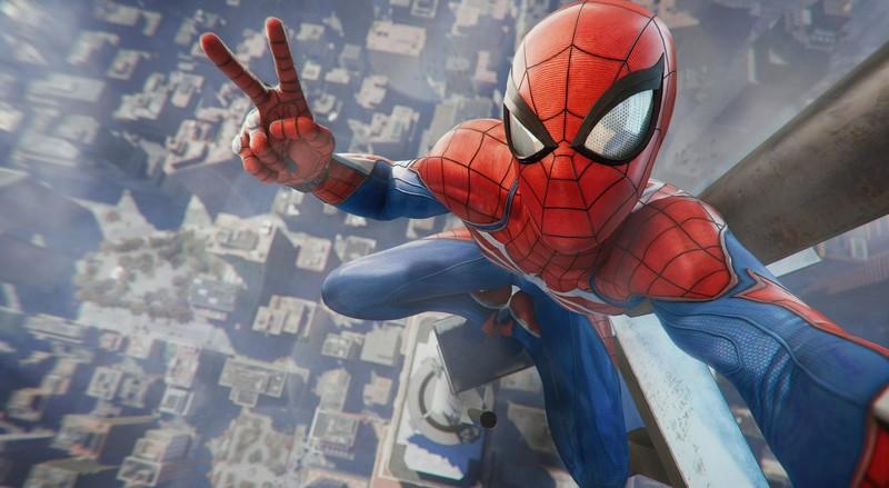 ТОП-10 лучших игр для PS4 в 2018 году
