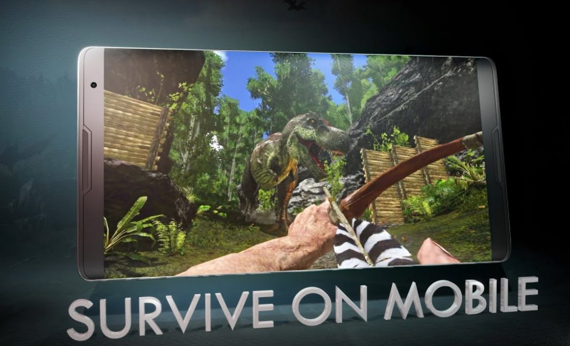 Игра ARK: Survival Evolved