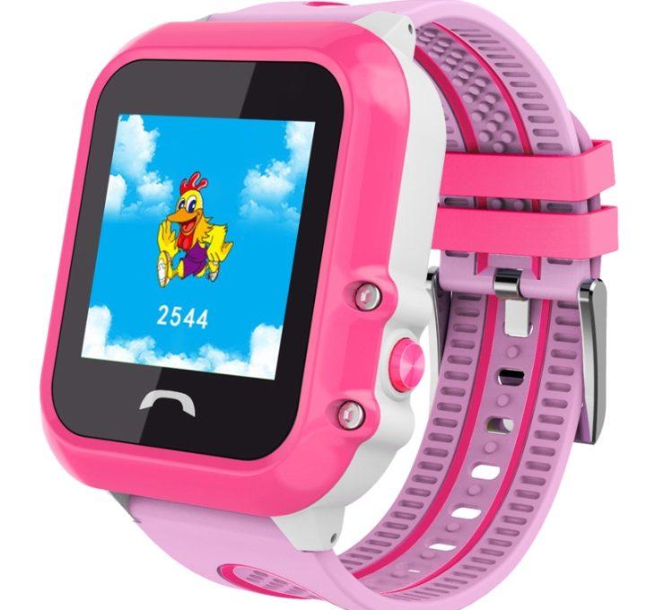 Smart Baby Watch GW400E